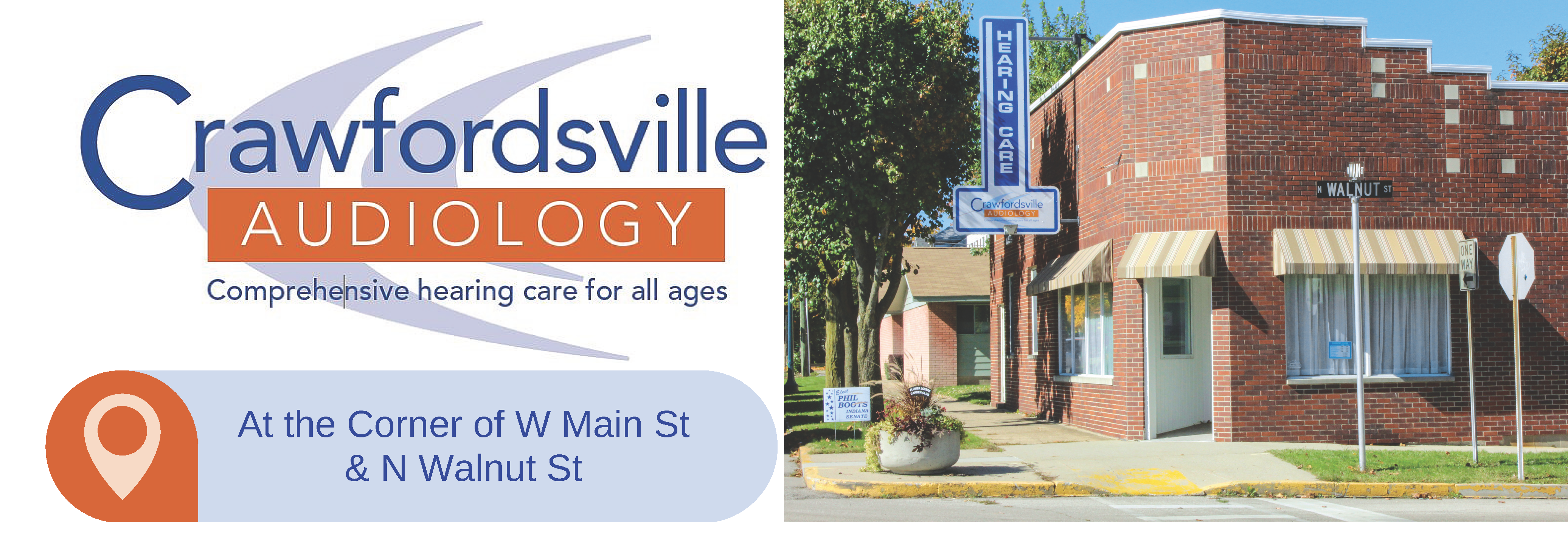 crawfordsville audiology