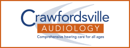 crawfordsville audiology, crawfordsville in